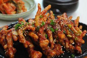 5 Makanan khas Korea Selatan ini cocok buat kamu yang doyan pedas
