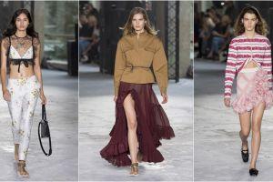 Koleksi ready-to-wear unik Giambattista di Paris Fashion Week 2017