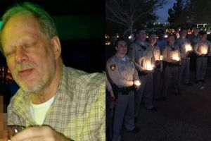 Kenapa AS tak sebut pelaku penembakan Las Vegas sebagai teroris?