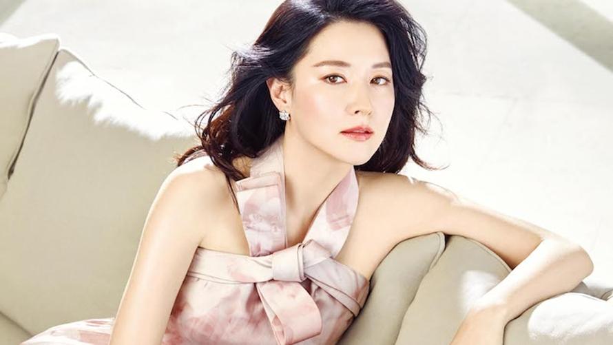 Jelang usia 50 tahun, pesona 5 aktris Korea ini tak kalah dari ABG
