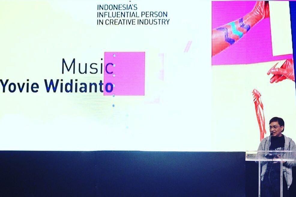 Kisah  Yovie Widianto sampai jadi musisi andal yang jarang diketahui
