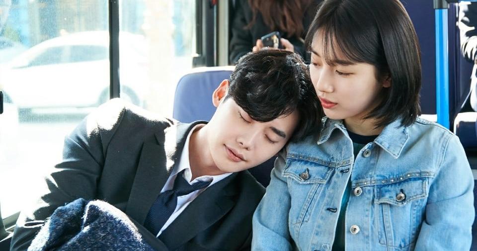 5 Alasan wajib nonton drama Jongsuk & Suzy, 'While You Were Sleeping'