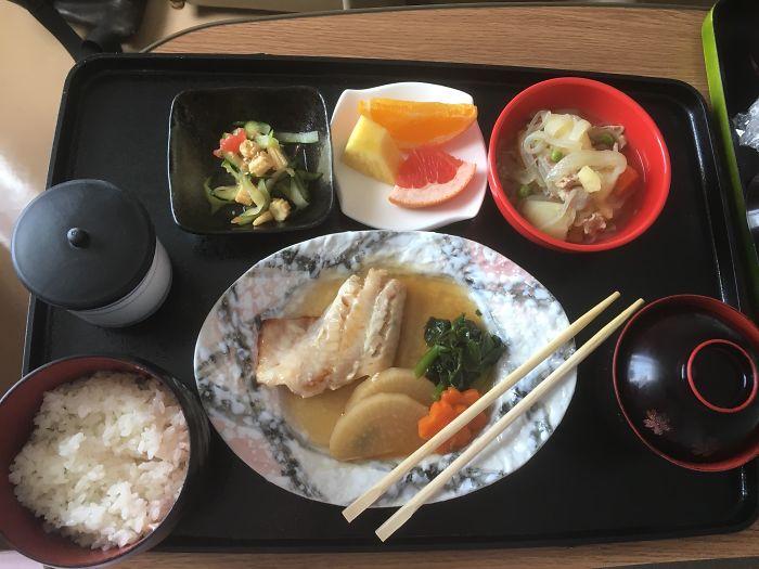 makanan rs di jepang © 2017 brilio.net