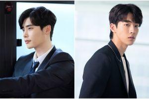 Selain grup populer, YG Entertainment juga punya 6 aktor berbakat ini