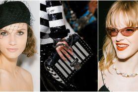 20 Aksesori terhits di Paris Fashion Week 2017, favoritmu yang mana?