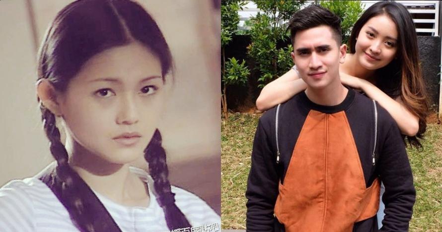 Pemeran Shan Cai ini puji Natasha Wilona-Verrell pasangan serasi