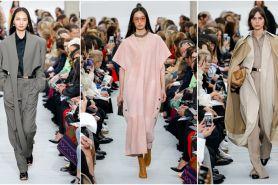 Intip koleksi ready-to-wear dari Celine di Paris Fashion Week 2017