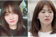 8 Bukti pesona Lia Trio Macan, disebut cocok jadi adiknya Song Hye-kyo
