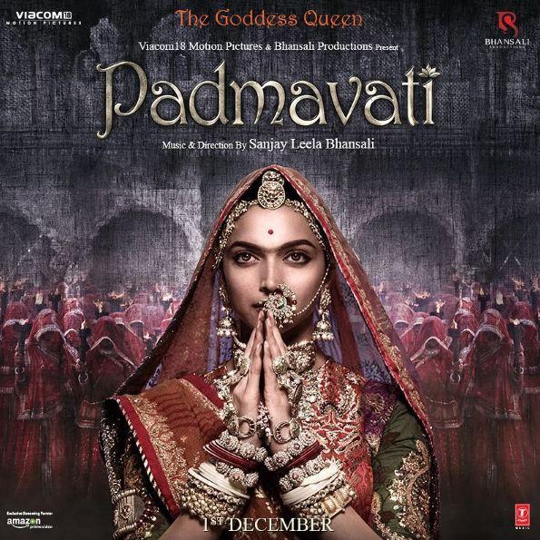 Fakta Film Bhansali Padmavati © 2017 brilio.net