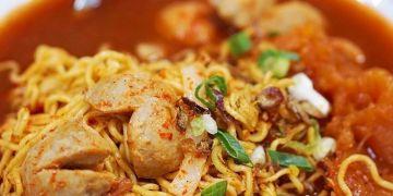 Yuk bikin seblak Samyang, gabungan kuliner pedas khas Indonesia-Korea
