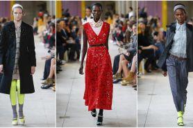 Desainnya chic & retro, koleksi Miu Miu ini terinspirasi era 60 & 80an