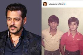 9 Seleb Bollywood ini kerap unggah foto masa kecil di IG, imut abis