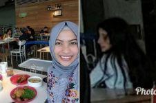 3 Kelakuan hantu 'jaman now' hobi muncul di tempat makan, lapar juga?
