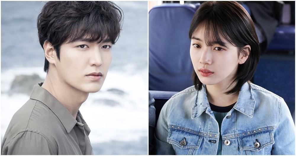 Unggah foto pakai kaus tulisan 'Lee', Suzy Miss A kangen Lee Min-ho?