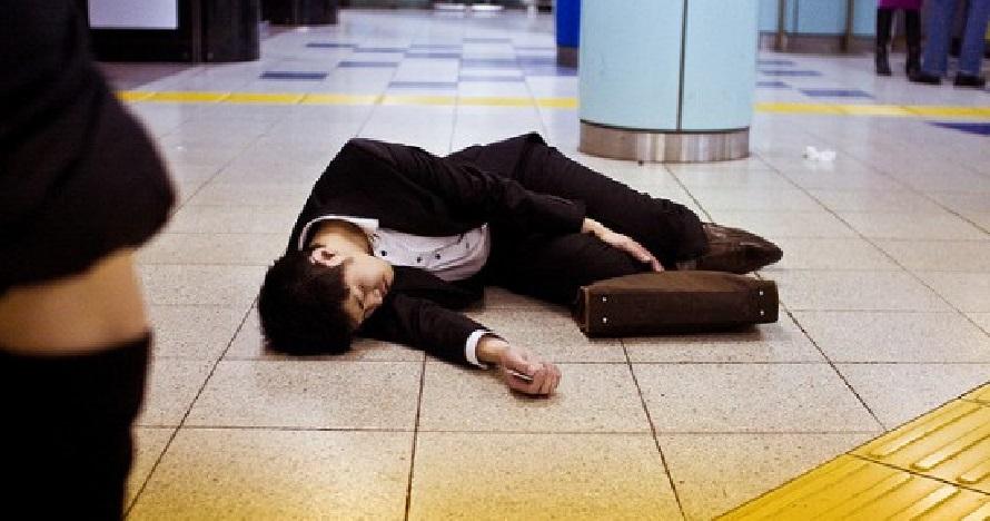 Menelisik fenomena kematian akibat terlalu banyak kerja di Jepang