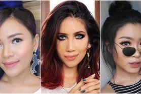 6 Pensil alis terbaik di bawah Rp 50 ribu ala beauty vlogger Indonesia