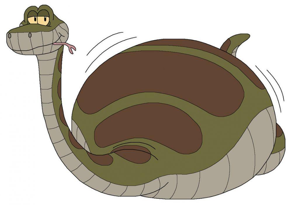ular eeq © 2017 brilio.net berbagai sumber