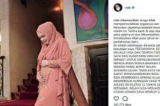 Setelah 11 tahun menikah, Siti Nurhaliza kini hamil empat bulan