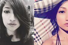5 Foto terbaru si seksi Rahma Azhari, penampilannya makin yahud