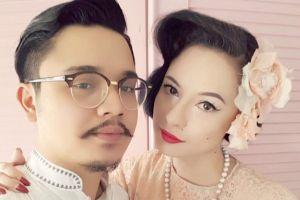Sah! Derby Romero dan Claudia Adinda resmi menikah di Bali