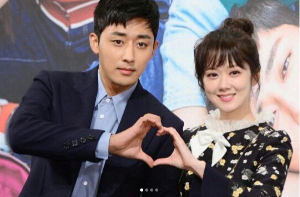 Jang Na-ra Confession Couple © 2017 brilio.net