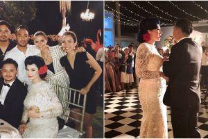 9 Penampilan Derby Romero & Claudia Adinda saat menikah, nyentrik abis