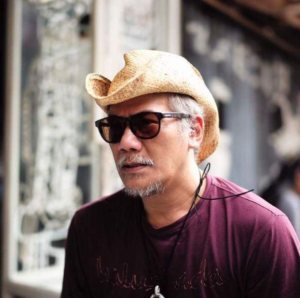 Gaya Tio Pakusadewo 54 Tahun © 2017 brilio.net