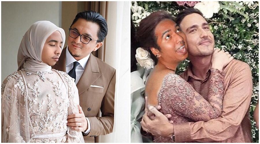 Edit foto dirinya jadi seleb nikah, 10 kelakuan cowok ini kocak parah