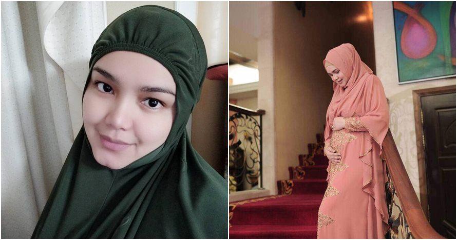 Dikabarkan sedang hamil, begini 7 penampilan terbaru Siti Nurhaliza