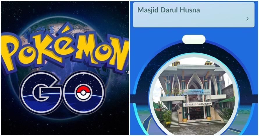 Pokemon GO generasi 3 siap diluncurkan, jangan lupa mainkan ya