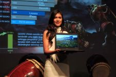 3 Notebook pertama di Indonesia yang 'otaknya' pakai Intel Gen-8