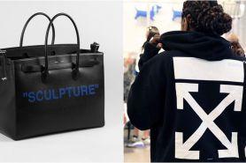 Off-White x Colette rilis koleksi eksklusif dengan gaya minimalis