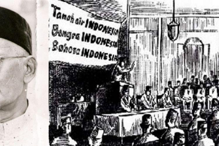 Raja Ali Haji Sang Bapak Bahasa Indonesia Yang Jadi Pemersatu Ban