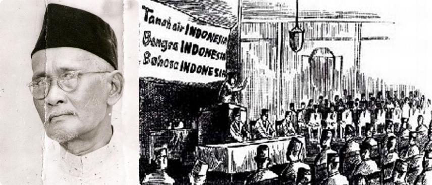 Raja Ali Haji sang Bapak Bahasa Indonesia yang jadi pemersatu bangsa