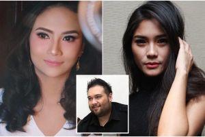 5 Wanita cantik yang pernah kecantol dengan pesona Didi Soekarno
