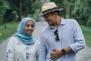 Diboyong suami, 8 artis cantik ini pindah ke luar negeri pasca menikah