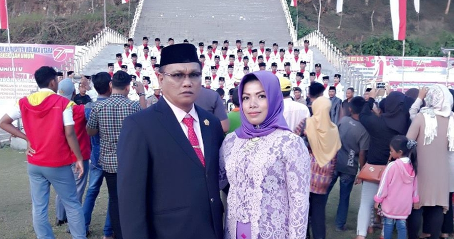 5 Fakta tragis ketua DPRD Kolaka Utara meninggal usai ditusuk istri