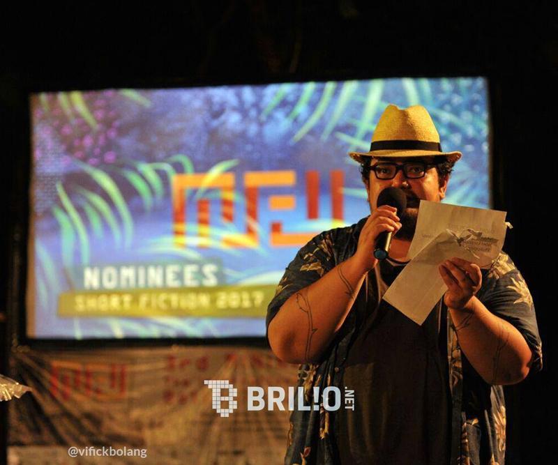 Festival ini sukses menyedot perhatian penggila film pendek, seru lho!