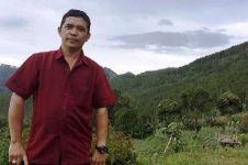 Membanggakan, petani muda lulusan SD raih penghargaan dari FAO
