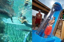 10 Wahana air ini dijamin tantang adrenalin, kamu berani coba?