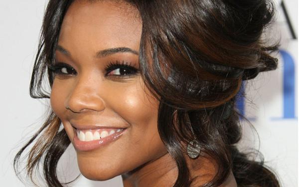 10 Aktris kulit hitam paling cantik © 2017 brilio.net