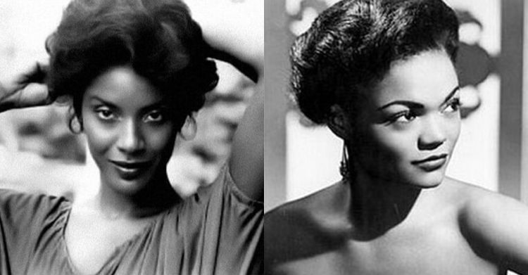 10 Pesona aktris kulit hitam tercantik berdarah Afrika-Amerika