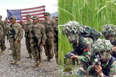 Pasang surut hubungan militer AS-Indonesia, mesra di era Soeharto