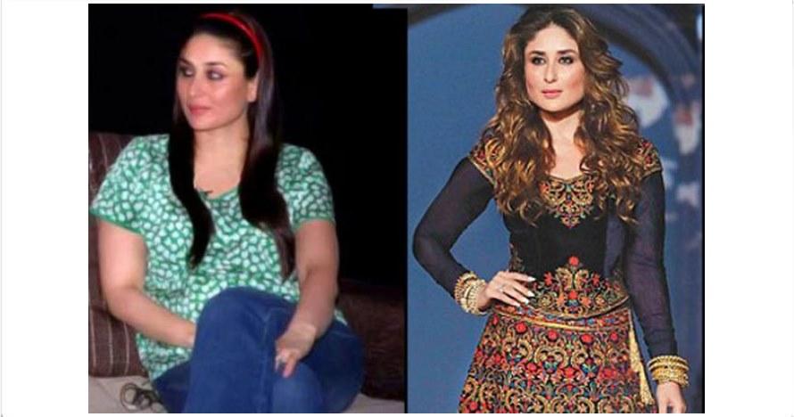 9 Seleb Bollywood yang dulunya gemuk ini sekarang tampil ramping