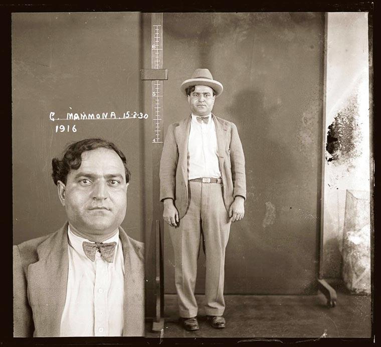 narapidana foto 1910    © 2017 brilio.net