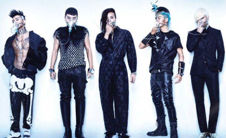 10 Ide pakaian Halloween terinspirasi dari kostum manggung idol K-Pop