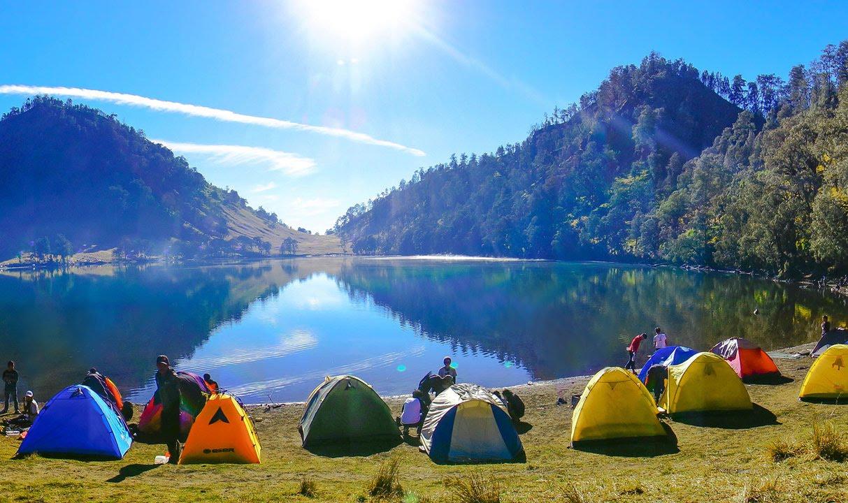 10 Tempat wisata ini wajib kamu kunjungi sebelum usia 30 tahun
