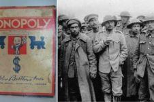Ternyata Monopoli pernah selamatkan banyak tahanan perang, kok bisa?