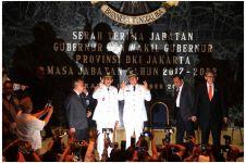 2 Minggu pimpin Jakarta, Anies-Sandi sudah bertemu 7 tokoh penting ini