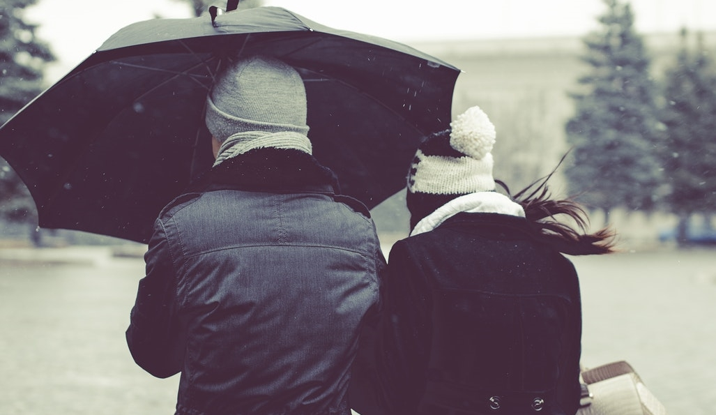 6 Rahasia yang harus disimpan dari pasangan dalam sebuah hubungan